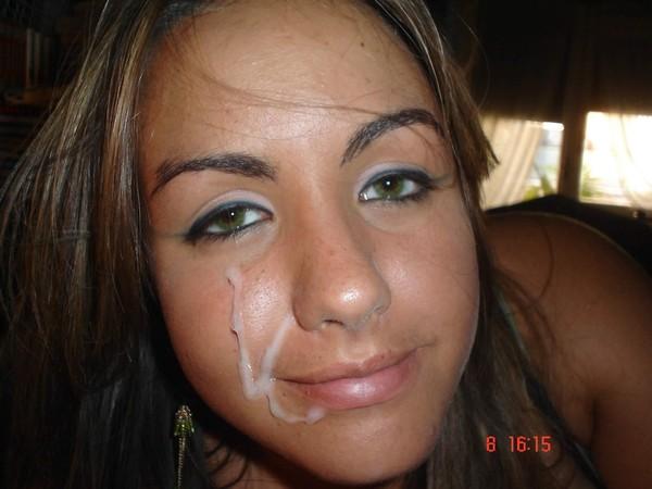 Facial Amateurs 116